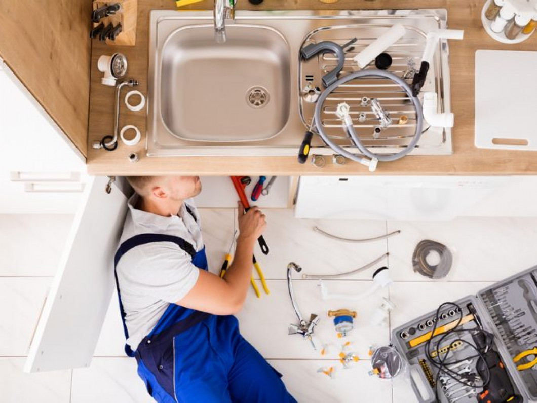 Put an End to Plumbing Blockages